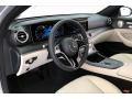 Mercedes-Benz E 450 4Matic Sedan Cirrus Silver Metallic photo #4
