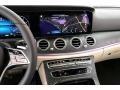 Mercedes-Benz E 450 4Matic Sedan Cirrus Silver Metallic photo #6