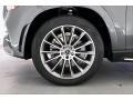 Mercedes-Benz GLE 350 Selenite Grey Metallic photo #9