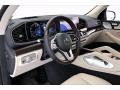 Mercedes-Benz GLS 450 4Matic designo Diamond White Metallic photo #4