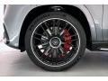 Mercedes-Benz GLS 63 AMG 4Matic Selenite Gray Metallic photo #9