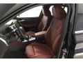 BMW X4 xDrive30i Jet Black photo #9