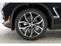 BMW X4 xDrive30i Jet Black photo #12