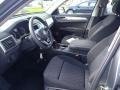 Volkswagen Atlas S 4Motion Platinum Gray Metallic photo #4