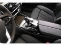 BMW 5 Series 530e Sedan Alpine White photo #8
