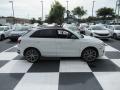 Audi Q3 2.0 TFSI Premium Plus quattro Cortina White photo #3