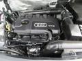 Audi Q3 2.0 TFSI Premium Plus quattro Cortina White photo #6