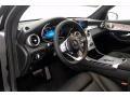 Mercedes-Benz GLC 300 4Matic Coupe Black photo #4