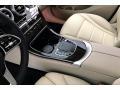 Mercedes-Benz GLC 300 4Matic Mojave Silver Metallic photo #7