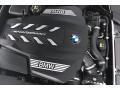 BMW 5 Series M550i xDrive Sedan Black Sapphire Metallic photo #11