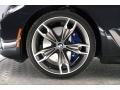 BMW 5 Series M550i xDrive Sedan Black Sapphire Metallic photo #12