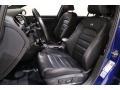 Volkswagen Golf R 4Motion w/DCC. Nav. Lapiz Blue Metallic photo #5