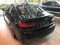 BMW 3 Series M340i xDrive Sedan Black Sapphire Metallic photo #2