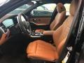 BMW 3 Series M340i xDrive Sedan Black Sapphire Metallic photo #3