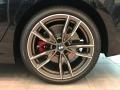 BMW 3 Series M340i xDrive Sedan Black Sapphire Metallic photo #5