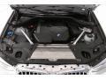 BMW X3 sDrive30i Alpine White photo #10