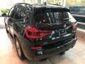 BMW X3 M40i Carbon Black Metallic photo #2