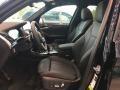 BMW X3 M40i Carbon Black Metallic photo #3