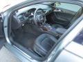 Audi A6 2.0T quattro Sedan Dakota Gray Metallic photo #17