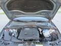 Audi A6 2.0T quattro Sedan Dakota Gray Metallic photo #25