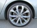 Audi A6 2.0T quattro Sedan Dakota Gray Metallic photo #26