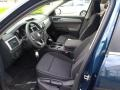 Volkswagen Atlas S 4Motion Tourmaline Blue Metallic photo #4