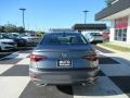Volkswagen Jetta SEL Premium Platinum Gray Metallic photo #4