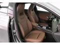 Mercedes-Benz CLA 250 Coupe Mountain Grey Metallic photo #5