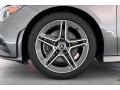 Mercedes-Benz CLA 250 Coupe Mountain Grey Metallic photo #9