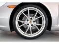 Porsche 911 Carrera Coupe GT Silver Metallic photo #8