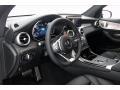 Mercedes-Benz GLC 300 Black photo #4