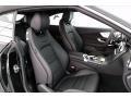 Mercedes-Benz C 300 Cabriolet Black photo #5