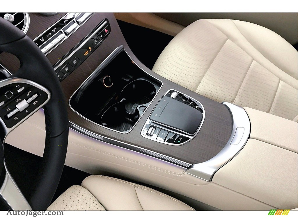 2021 GLC 300 - Polar White / Silk Beige/Black photo #7