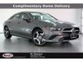 Mercedes-Benz CLA 250 Coupe Mountain Gray Metallic photo #1
