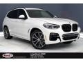 BMW X3 M40i Alpine White photo #1