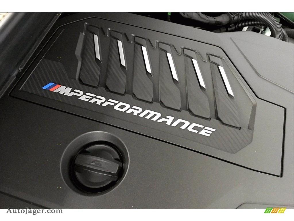 2021 X3 M40i - Alpine White / Black photo #11