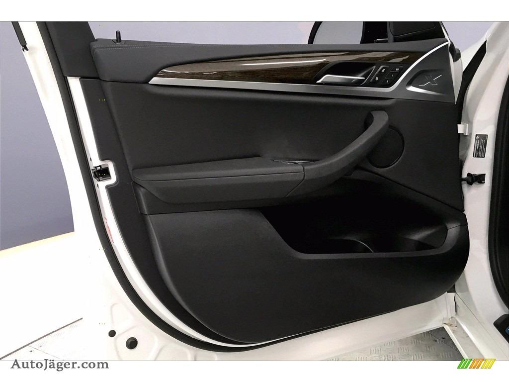 2021 X3 M40i - Alpine White / Black photo #13