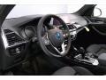 BMW X3 sDrive30i Black Sapphire Metallic photo #7