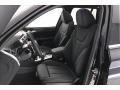 BMW X3 sDrive30i Black Sapphire Metallic photo #9