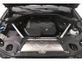 BMW X3 sDrive30i Black Sapphire Metallic photo #10
