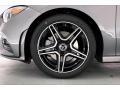 Mercedes-Benz CLA 250 Coupe Mountain Gray Metallic photo #9