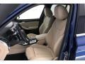 BMW X3 sDrive30i Phytonic Blue Metallic photo #9