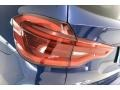 BMW X3 sDrive30i Phytonic Blue Metallic photo #15