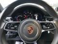 Porsche Macan  Carrara White Metallic photo #24