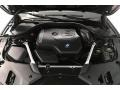 BMW 5 Series 530i Sedan Black Sapphire Metallic photo #9