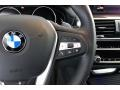 BMW X3 xDrive30i Dark Graphite Metallic photo #19