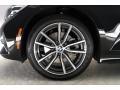 BMW 3 Series 330i Sedan Jet Black photo #8