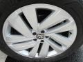 Volkswagen Atlas Cross Sport SE Pyrite Silver Metallic photo #7