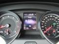 Volkswagen Atlas Cross Sport SE Pyrite Silver Metallic photo #15