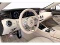 Mercedes-Benz S 560 4Matic Coupe designo Diamond White Metallic photo #4